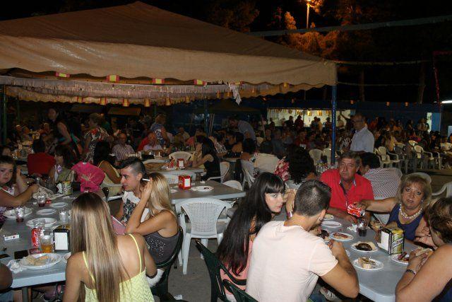 Gañuelas celebra sus fiestas patronales con éxito de visitantes - 2, Foto 2