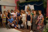 El 'Festival Internacional de Folklore Villa de Las Torres' da brillo un año más a las Fiestas Patronales torreñas