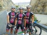 Excelentes resultados de la A. D. Peña Las Nueve el pasado fin de semana