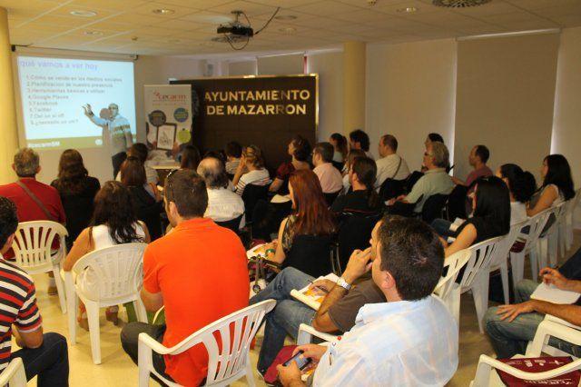 El Vivero de Empresas de Mazarrón convoca una nueva oferta - 1, Foto 1