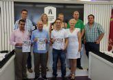 Los mejores ciclistas murcianos en categorías máster y senior se citarán en Las Torres de Cotillas