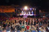 Las Fiestas Patronales torreñas siguen desgranando su programa de actos populares y concurridos