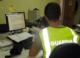 La Guardia Civil detiene por tercera vez en este año al propietario de un establecimiento por realizar estafas a trav�s de Internet