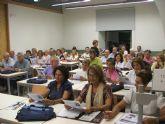 La Universidad de Mayores de la UPCT renueva su oferta de formación integral