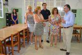 El centro de Día de AFEMAR atiende a 21 personas con enfermedad mental del Mar Menor