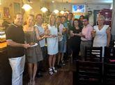 La 'Carrera Nocturna Fiestas de Las Torres' cumple 20 años más joven que nunca