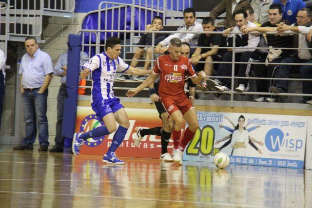 Último amistoso ante Montesinos Jumilla antes de la Supercopa - 1, Foto 1