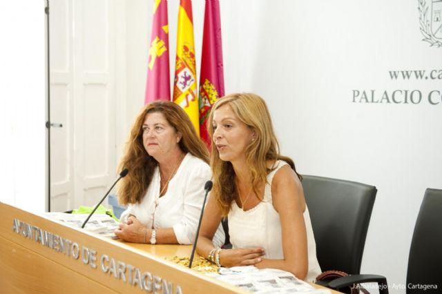 El Tesoro de la Mercedes se promociona en hoteles y restaurantes de Cartagena - 5, Foto 5