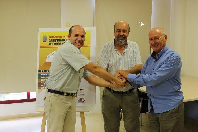 Más de 800 ciclistas participarán en los Campeonatos de España que alberga Mazarrón la próxima semana - 2, Foto 2