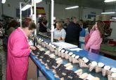 Ocho empresas caravaqueñas participan la Feria Internacional de Calzado de Milán