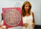 El Tesoro de la Mercedes se promociona en hoteles y restaurantes de Cartagena