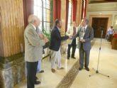 La Sociedad Coral de Torrelavega visita Murcia