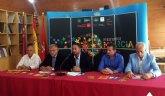 Una nueva Feria llena la ciudad de actividades culturales