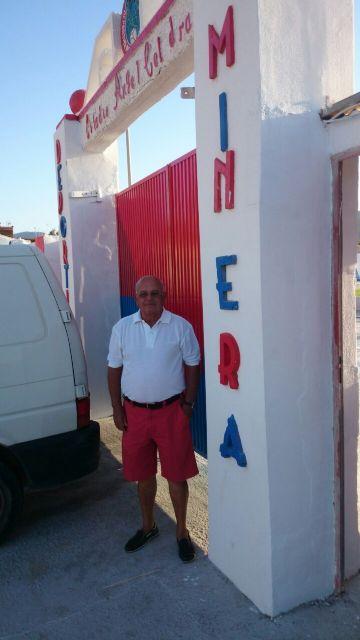 SPCT felicita a la Deportiva Minera por su nuevo estadio y su nuevo himno - 1, Foto 1