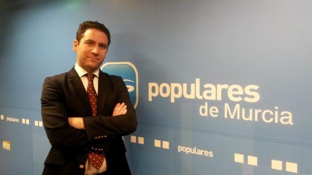 Teodoro García: La factura de luz podría reducirse en un 20 por ciento en la Región con la introducción del vehículo eléctrico - 1, Foto 1