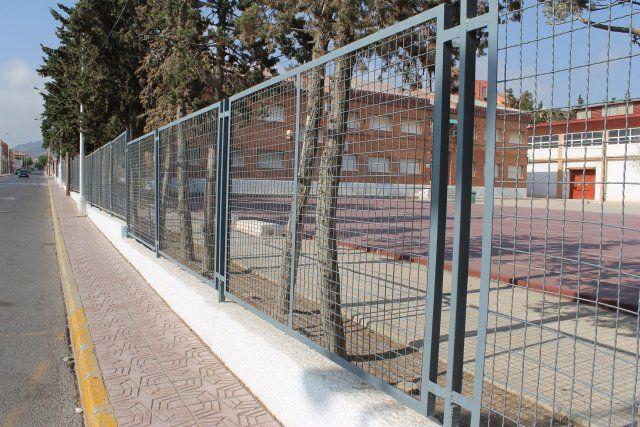 El ayuntamiento invierte 25 mil euros de media en las obras de reparación de los colegios públicos - 3, Foto 3