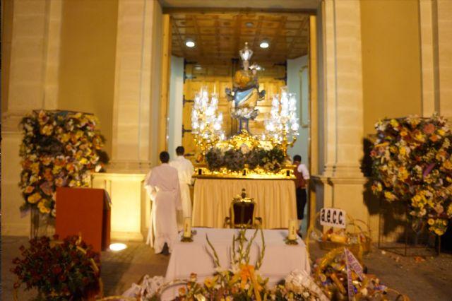 El desfile de carrozas y comparsas llenará las calles de Las Torres de Cotillas - 1, Foto 1