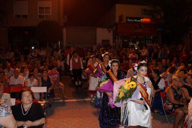 El desfile de carrozas y comparsas llenará las calles de Las Torres de Cotillas - 2, Foto 2