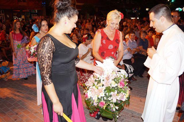El desfile de carrozas y comparsas llenará las calles de Las Torres de Cotillas - 5, Foto 5