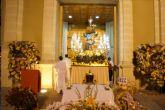 El desfile de carrozas y comparsas llenará las calles de Las Torres de Cotillas