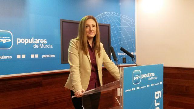 Ascensión Carreño aplaude las ayudas de más de 308 millones a la I+D+i del sector tecnológico - 1, Foto 1