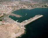 La Comunidad concluye la reorganización del puerto pesquero-deportivo de Águilas