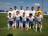 El FC Pinatar se estrena en tercera con victoria