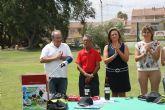 Celebrado con éxito el torneo de golf a beneficio de Daniel Soto, un niño que sufre la enfermedad de Lyme