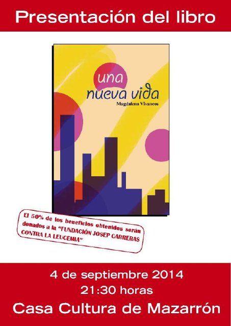 Carmen Laseca y Magdalena Vivancos presentan dos obras literarias - 2, Foto 2