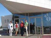 Turismo muestra los atractivos del municipio a periodistas de Finlandia