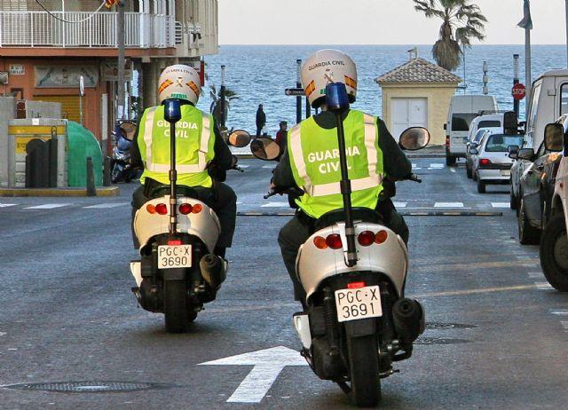 La Guardia Civil detiene a 12 personas por delitos de lesiones y des�rdenes p�blicos en zonas de ocio, Foto 1