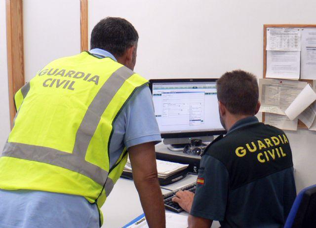 La Guardia Civil detiene a 12 personas por delitos de lesiones y des�rdenes p�blicos en zonas de ocio, Foto 3
