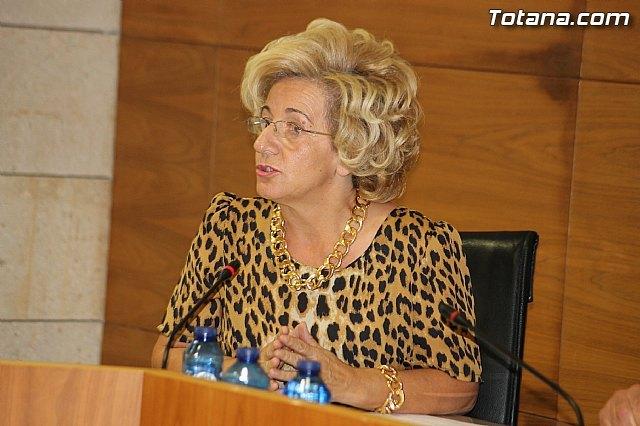 Muñiz: El PP debe explicar los problemas graves de Totana y no atacar mi labor como cortina de humo, Foto 1