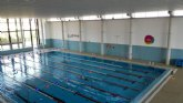 La piscina cubierta del Centro Deportivo Move vuelve a estar abierta desde el 1 de Septiembre