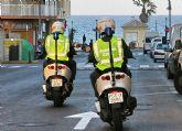 La Guardia Civil detiene a 12 personas por delitos de lesiones y des�rdenes p�blicos en zonas de ocio