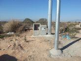 Varios n�cleos de poblaci�n de La Costera y Las Cañadas estrenan alumbrado p�blico