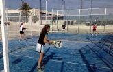 El 'IV Campeonato de Pádel' torreño para aficionados abre su período de inscripción