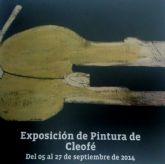 La Sala El Jardín de Molina de Segura acoge la exposición de pintura de Cleofé Meseguer, desde el 5 hasta el 27 de septiembre