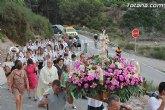 La alcaldesa ped�nea de La Huerta invita a los vecinos de Totana a participar en los festejos que se celebran este fin de semana