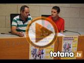 La concejal�a de Deportes presenta el programa de Gimnasia de Mantenimiento para adultos, personas mayores y discapacitados