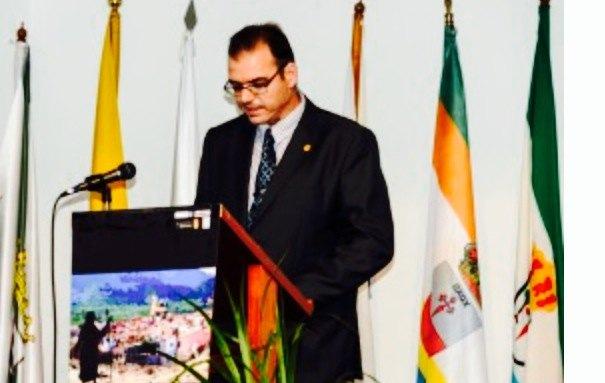 Celedonio Moreno, Alcalde de Ricote, Foto 1