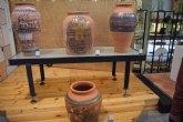 La exposici�n �Egipto, Arte y Cultura� viaja al Centro Regional de Artesan�a de Lorca