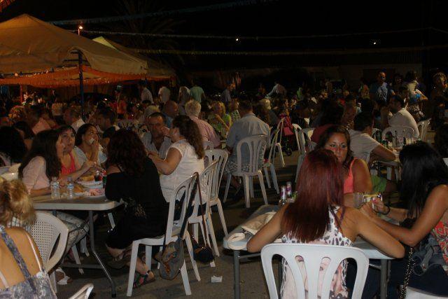 La Majada celebra sus fiestas patronales con un elevado número de asistentes - 4, Foto 4