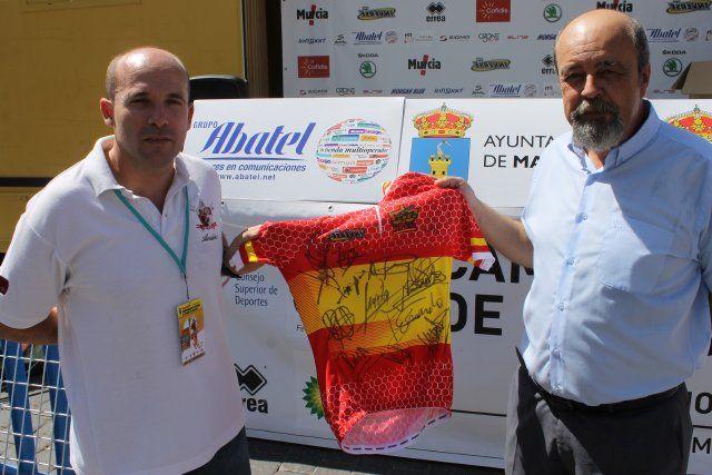 Los Campeonatos de España Ciclismo terminan de forma exitosa en Mazarrón - 2, Foto 2