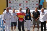 Los Campeonatos de España Ciclismo terminan de forma exitosa en Mazarr�n