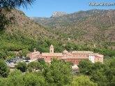 Turismo ofrece este fin de semana visitas gratuitas para conocer el santuario de La Santa y el yacimiento argárico de La Bastida