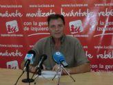 Saorín: 'El PP quiere reformar la ley electoral porque se juega el poder'