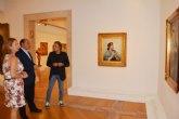 Cultura muestra en el MUBAM cómo los creadores murcianos tratan un eje central del arte: la confrontación con la figura humana