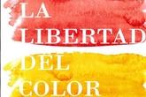 La asociación cultural Con-Traste inaugura mañana viernes en la sala de exposiciones Gregorio Cebrián su muestra La libertad del color