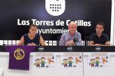 El patinaje de Las Torres de Cotillas se volcará contra la leucemia infantil